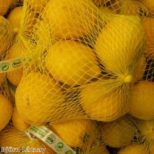 Lemons should make a regular appearance in any cleaning routine.