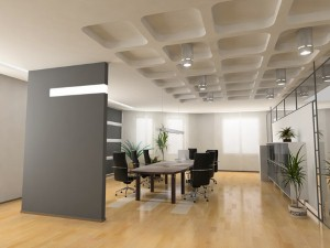 Top tips for a summer clean of the office