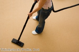 Cleaning services are in high demand