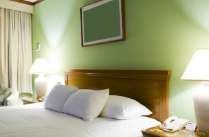 Some of the UK's most expensive hotels have more germs and bacteria than their cheaper counterparts