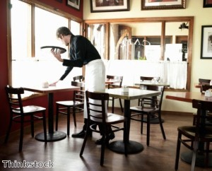 We give our top tips on maintaining a restaurant